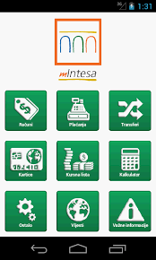 intesa banking m intesa android apps on play