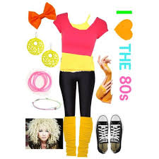 80s Halloween Costume 25 80s Party Costumes Ideas 80s Themed