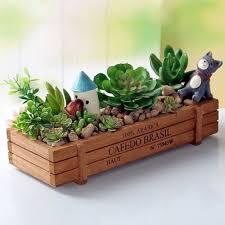 Rectangular Succulent Planter by Popular Rectangle Planter Buy Cheap Rectangle Planter Lots From