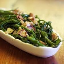 cuisiner salicorne recette marinade de harengs à la salicorne zeekraal recepten en