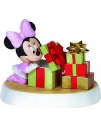 bargains on ornament disney showcase baby minnie