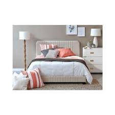 Headboards And Beds Beige Beds U0026 Headboards Bedroom Furniture The Home Depot
