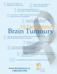 brain tumour foundation of canada brain tumour facts