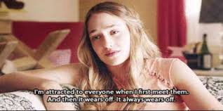 Girls Hbo Memes - the best quotes and memes from hbo s girls from hannah shosh