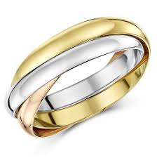 russian wedding rings russian engagement rings and russian 3 colour gold wedding bands