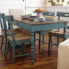 kitchen table refinishing ideas tutorial grey painted dining table and chairs i like the idea