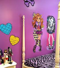 100 bedroom decorating games articles with monster high