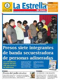 edicion 10 09 2013 by la estrella del oriente issuu