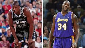 Shaq Bench Remember When Shaq Was Ripped And Super Athletic Here U0027s How He
