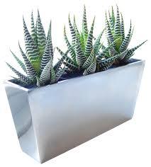modern planters indoor decoration sqfeet