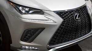 lexus is parkers view the lexus nx hybrid nx f sport from all angles when you are