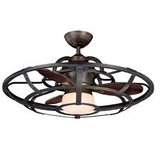 vintage industrial ceiling fans best 25 caged ceiling fan ideas on pinterest designer pertaining