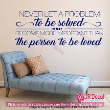 wall decals home decor never