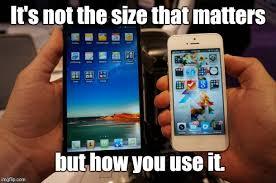 Big Phone Meme - big phones imgflip