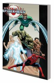 oct140940 ultimate spider man ultimate collection tp book 05