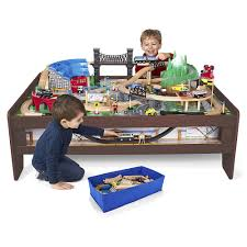 Thomas The Train Play Table 21 Gifts For 5 Year Olds That Will Keep Them Entertained Long