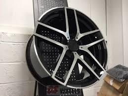 mercedes amg black rims 20 2016 amg black rims wheels fits mercedes cls class cls500
