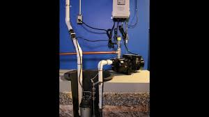 low water sump pump how to use your sump pump water for home water supply youtube