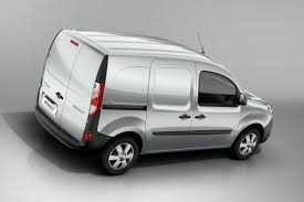 renault kangoo renault gives its kangoo van series a fresh look and new features