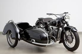 boxer dog on motorcycle 1953 bmw 494cc r51 3 u0026 steib sidecar sidecar bmw and cars
