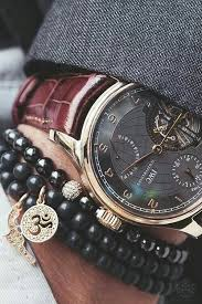 mens watches with bracelet images Mens watch and bracelet stack men 39 s watches pinterest jpg