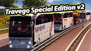 euro truck simulator 2 mercedes benz travego 15 17 shd special