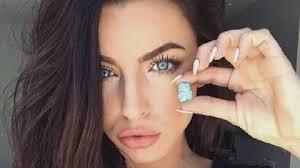 reviews from hair burst sugarbear hair vitamins do the blue gummy bears really work
