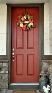 front door colors for gray house grey house white trim what color door front colors for gray with