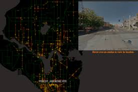 Maps Seattle by Here U0027s Every Reported Bike Crash In Seattle Mapped Curbed Seattle