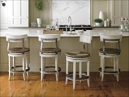 kitchen island bar stool kitchen leather swivel bar stools arms bar stools kitchen