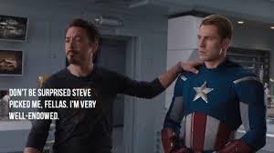Civil War Meme - discovering the avengers civil war meme going around a