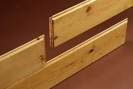 Log Siding For Interior Walls Tongue And Groove Pine On Interior Walls U2014 Optimizing Home Decor