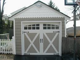 Garage Door Gear Kit by Splashy Carriage House Garage Doors Look Other Metro Traditional