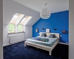 Blau Schlafzimmer Feng Shui Blaue Wände Schlafzimmer Emotionslos On Moderne Deko Idee In