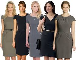 shine this summer in our brand new workwear dresses shift