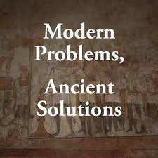 Modern Photo Solutions Modern Problems Ancient Solutions Gospel In Life Sermons