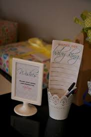 baby shower simply social blog