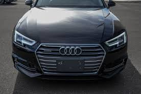 Audi Q7 Manual - test drive 2017 audi a4 2 0t manual
