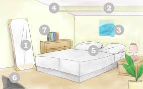 Feng Shui Bedroom Floor Plan Beautiful Fengshui For Bedroom About House Decorating Ideas With