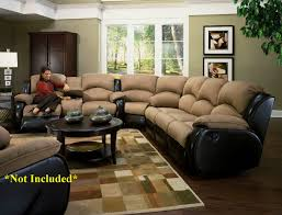 Sectional Recliner Sofas Microfiber Sectional Recliner Sofas Microfiber Home Design And Decorating Ideas