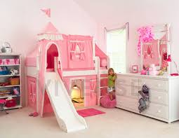 Disney Princess Bedroom Furniture Set by