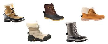 How To Wear Snow Boots U0026 The Best Ones To Keep You Toasty Jayde