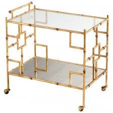 serving carts dining room furniture