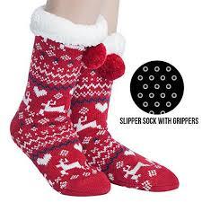 fuzzy christmas socks 15 christmas fuzzy socks for kids women 2017 modern