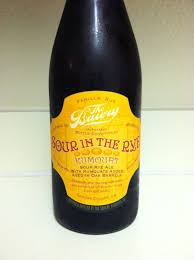 walker u0027s top beers the bruery sour in the rye with kumquats
