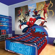 spiderman bedroom decor spiderman wall decor design idea and decorations magnificent