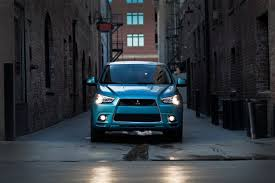 2017 mitsubishi outlander sport custom mitsubishi bringing facelifted 2013 outlander sport asx to the