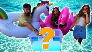 Challenge Water Wrong Wrong Whats In The Box Water Challenge Ft Moe Sargi
