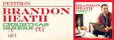 opinions on is here brandon heath album