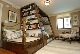 Special Bunk Beds Awesome Bunk Bed Design Icreatived